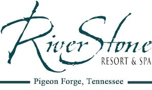 RiverStone Logo Pigeon Forge